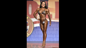 Myra Rogers - 2015 Figure International thumbnail