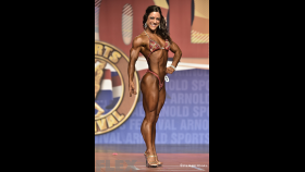 Sara Kovach - 2015 Fitness International thumbnail
