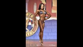 Myriam Capes - 2015 Fitness International thumbnail