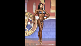 Myriam Capes - 2015 Fitness International thumbnail