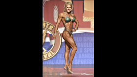 Whitney Jones - 2015 Fitness International thumbnail