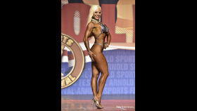 Ashley Sebera - 2015 Fitness International thumbnail
