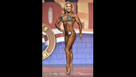 Ryall Graber - 2015 Fitness International thumbnail