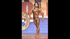 Aurika Tyrgale - 2015 Fitness International thumbnail