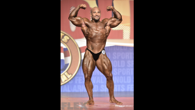 Marco Rivera - 2015 Arnold Classic 212 thumbnail