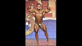 Angel Manuel Rangel Vargas - 2015 Arnold Classic 212 thumbnail