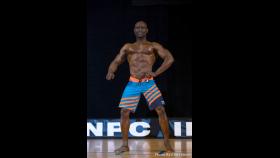 Sunny Akhigbe - 2015 Pittsburgh Pro thumbnail