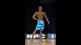 Michael Anderson - 2015 Pittsburgh Pro thumbnail