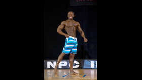 Michael Anderson - 2015 Pittsburgh Pro thumbnail