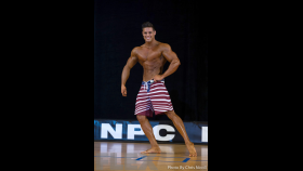 Logan Franklin - 2015 Pittsburgh Pro thumbnail