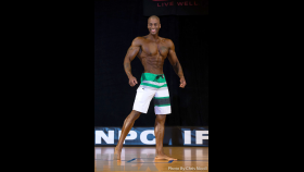 Frank Griffin - 2015 Pittsburgh Pro thumbnail
