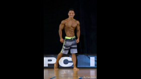 Joseph Lee - 2015 Pittsburgh Pro thumbnail