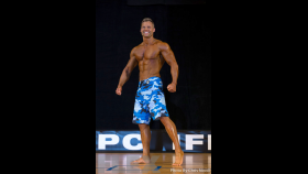 Martin Mester - 2015 Pittsburgh Pro thumbnail