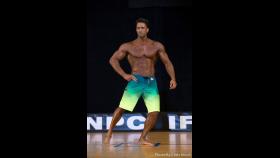 Lorenzo Orozco - 2015 Pittsburgh Pro thumbnail