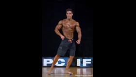 Daniel St. Peter - 2015 Pittsburgh Pro thumbnail