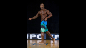 Antoine Williams - 2015 Pittsburgh Pro thumbnail