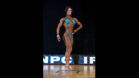 Megan Olson - 2015 Pittsburgh Pro thumbnail