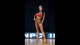 Stacey Alexander - 2015 Pittsburgh Pro thumbnail
