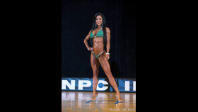 Stephanie Mahoe - 2015 Pittsburgh Pro thumbnail
