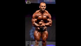 Zoran Kolevski - 212 Bodybuilding - 2015 EVLS Prague Pro thumbnail