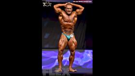 Jerry Ossi - 212 Bodybuilding - 2015 EVLS Prague Pro thumbnail