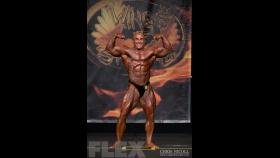 Michael Ergas - 2015 Chicago Pro thumbnail