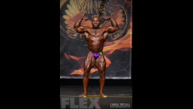 Kevin Ofurum - 2015 Chicago Pro thumbnail