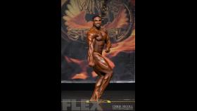 Quincy Winklaar - 2015 Chicago Pro thumbnail