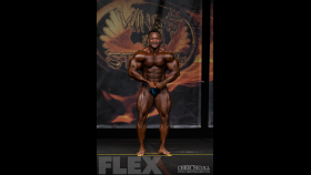 Timmy Gaillard - 2015 Chicago Pro thumbnail