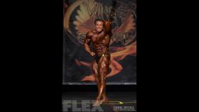 Brad Rowe - 2015 Chicago Pro thumbnail
