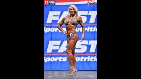 Regiane DaSilva - Fitness - 2015 IFBB Nordic Pro thumbnail