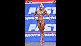Giorgia Foroni - Fitness - 2015 IFBB Nordic Pro thumbnail