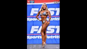 Ryall Graber - Fitness - 2015 IFBB Nordic Pro thumbnail