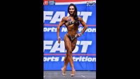 Aurika Tyrgale - Fitness - 2015 IFBB Nordic Pro thumbnail