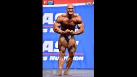 Marek Olejniczak - Men's Open Bodybuilding - 2015 IFBB Nordic Pro thumbnail