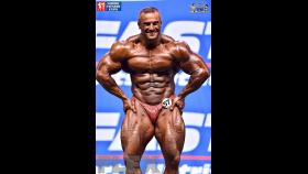 Tomas Kaspar - Men's Open Bodybuilding - 2015 IFBB Nordic Pro thumbnail