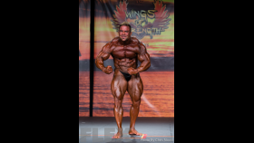 Paulo Almeida - 2015 IFBB Tampa Pro thumbnail