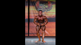 Grigori Atoyan - 2015 IFBB Tampa Pro thumbnail