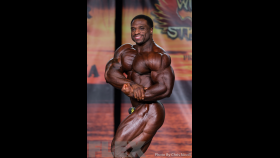 Michael Lockett - 2015 IFBB Tampa Pro thumbnail