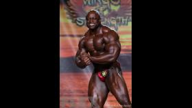 Rudy Richards - 2015 IFBB Tampa Pro thumbnail