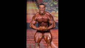 Jose Luis Rodriguez Oyola - 2015 IFBB Tampa Pro thumbnail