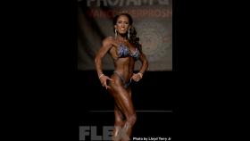 Jennifer Brown - 2015 Vancouver Pro thumbnail