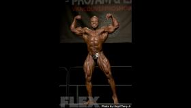 Shaun Clarida - 2015 Vancouver Pro thumbnail
