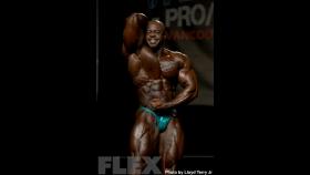 Renaldo Gairy - 2015 Vancouver Pro thumbnail