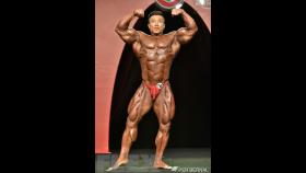 Kyung Won Kang - 212 Bodybuilding - 2015 Olympia thumbnail