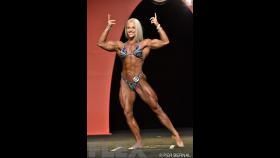 Kira Neuman - Women's Physique - 2015 Olympia thumbnail