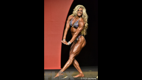 Autumn Swansen - Women's Physique - 2015 Olympia thumbnail