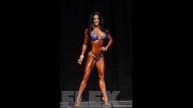 Cynthia Benoit - 2015 IFBB Toronto Pro thumbnail
