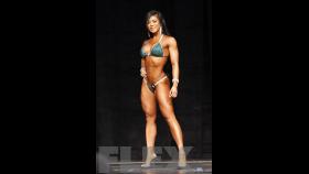 Melissa Chanthaseng - 2015 IFBB Toronto Pro thumbnail