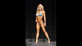 Anna-Lee McKill - 2015 IFBB Toronto Pro thumbnail